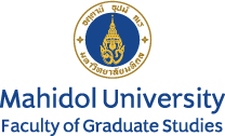 Course Registration and Fee Payment for Graduate Students, Semester 2, Academic Year 2019 Faculty of Graduate Studies, Mahidol University